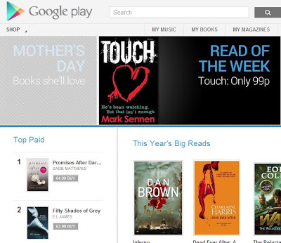 Google Play Read of the Week