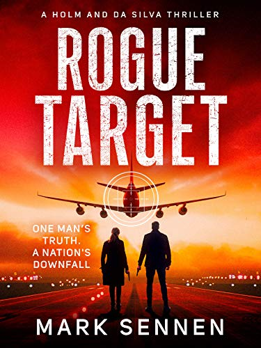 Rouge Target cover